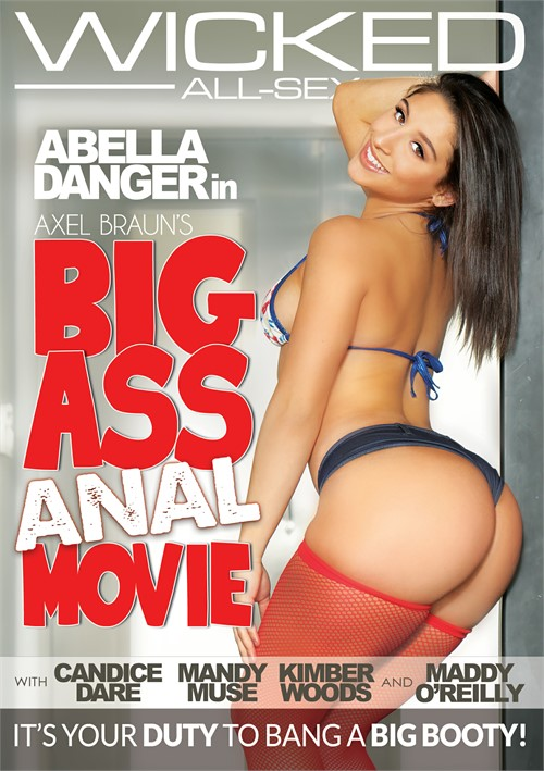 Axel Brauns Big Ass Anal Movie