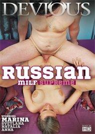 Russian MILF Supreme Movie