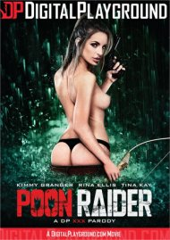 Poon Raider Movie