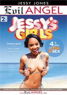 Jessy's Girls Porn Video