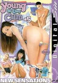 Young As They Cum 5 Porn Movie