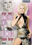 Dangerous Lives of Blondes Porn Video