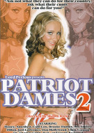 Patriot Dames 2 Porn Movie