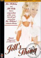Jill's Thing Porn Video