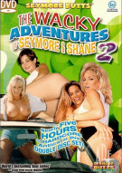 Seymore Butts' The Wacky Adventures of Seymore & Shane 2 Porn Video