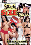 Black Size Queens Porn Video