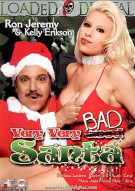 Very Very Bad Santa Porn Movie
