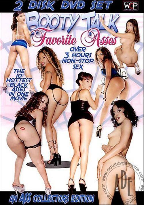 Black video sex booty talk fav