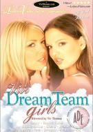 Viv's Dream Team Girls Porn Video