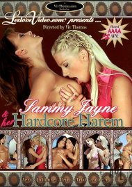 Sammy Jayne & Her Hardcore Harem Porn Movie