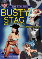 42nd Street Petes Busty Stags Collection: 8mm Madness Part IV Movie