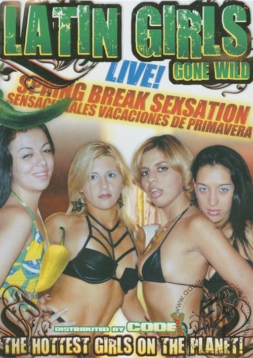 Gone wild nides girls