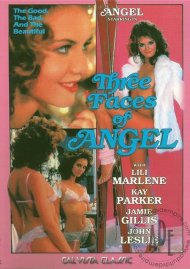 Three Faces of Angel Porn Movie