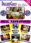 Dream Girls: Real Adventures 14 Boxcover