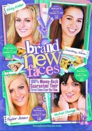 Brand New Faces 1-5 Porn Movie