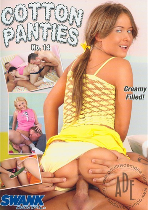 Cotton panties porn pics