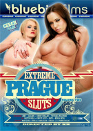 Extreme Prague Sluts 2 Porn Video