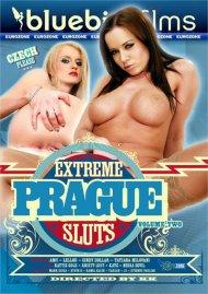 Extreme Prague Sluts 2 Porn Movie