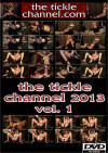 Tickle Channel 2013 Vol. 1, The Boxcover