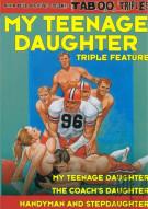 My Teenage Daughter Triple Feature Porn Movie