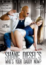 Shane Diesel's Who's Your Daddy Now? Porn Video