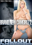 Brand New Camgirlz 2 Porn Movie