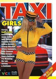 Taxi Girls Movie