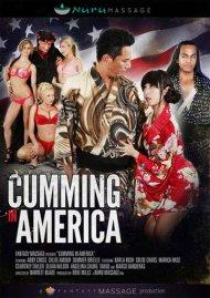 Cumming In America Porn Movie
