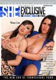Best Of She Exclusive, The Porn Movie