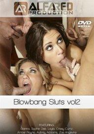 Blowbang Sluts Vol. 2 Porn Video