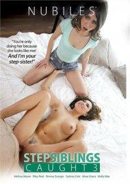 Step Siblings Caught 3 Porn Movie