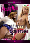 Hospital and School Shemale Boxcover