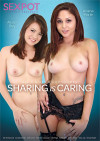Sharing Is Caring Boxcover