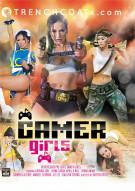 Gamer Girls Porn Movie