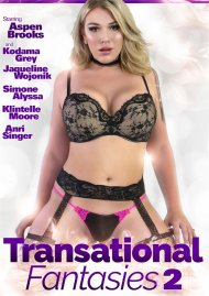 Transational Fantasies 2 Porn Movie