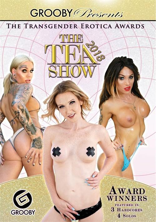 tea show 2018 the porn movies