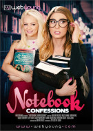 Notebook Confessions Movie