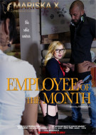 Employee of the Month Porn Video
