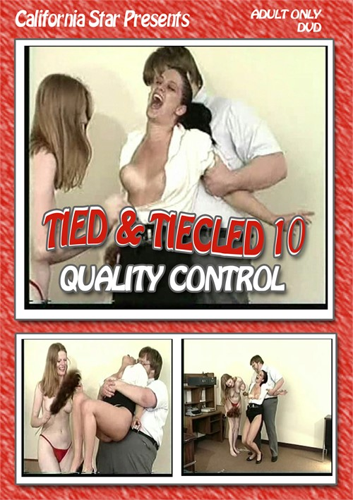 Tied & Tickled 10