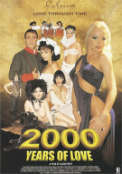 2000 Years of Love Porn Video