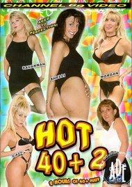Hot 40 + 2 Porn Movie