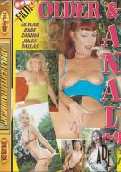 Older & Anal #9 Porn Movie