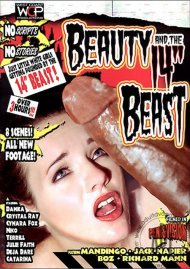 "Beauty And The 14"" Beast Porn Movie"