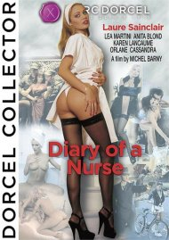 Nurses Diary, The Porn Movie