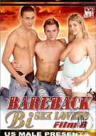 Bareback Bi Sex Lovers 8 Porn Movie