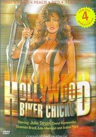 Hollywood Biker Chicks Porn Movie