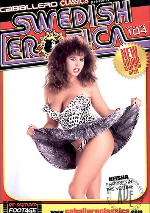 Swedish Erotica Vol. 104