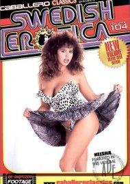 Swedish Erotica Vol. 104 Movie