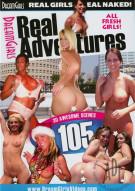 Dream Girls: Real Adventures 105 Porn Movie