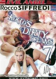 Roccos Dirty Dreams 7 Porn Movie